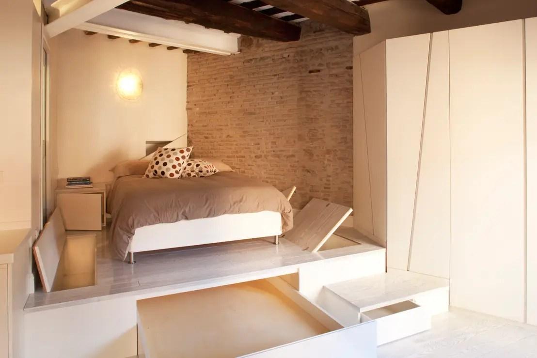 Arredare un mini appartamento 7 idee tra retr e moderno