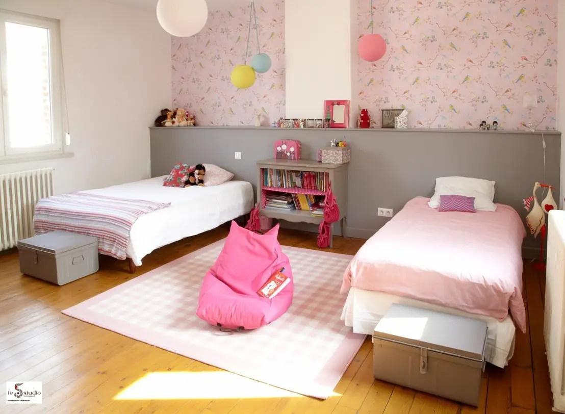 Quel style de chambre choisir pour ma fille