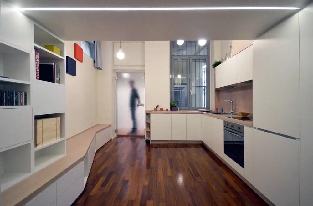 Wohnzimmer Küche 20 Qm | Jugendzimmer Gestalten - 54 Coole ...