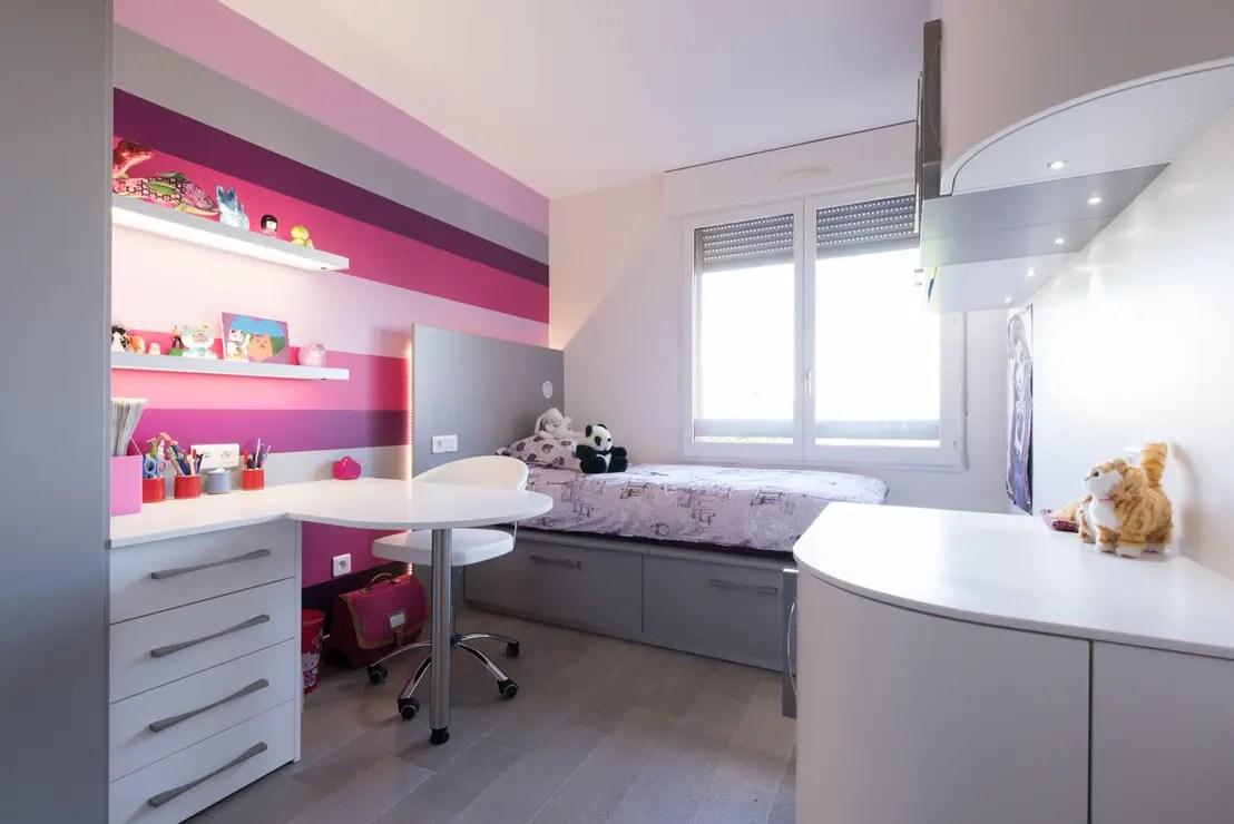 10 Chambres Exceptionnelles De Petites Filles