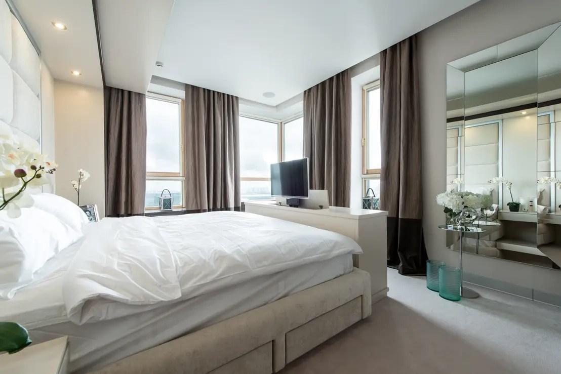 Schlafzimmer Verdunkeln  Verdunkelung Und Fensterdekoration