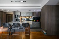 Modern dining room by  | homify
