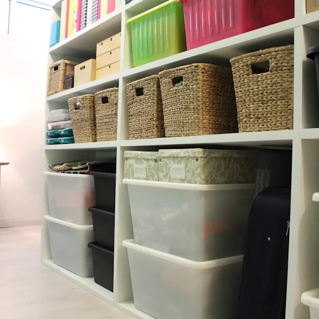 ideas de organización de hogar, VyV