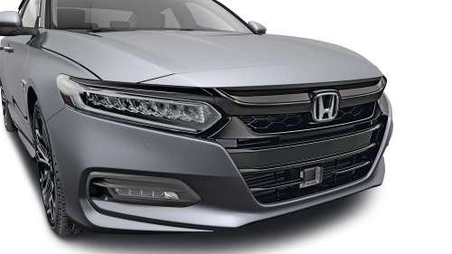 small resolution of front grille black