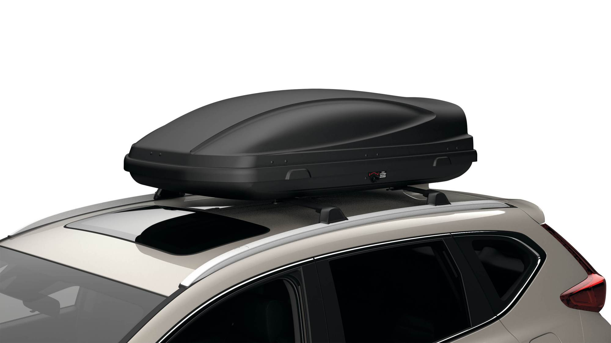 hight resolution of roof box short