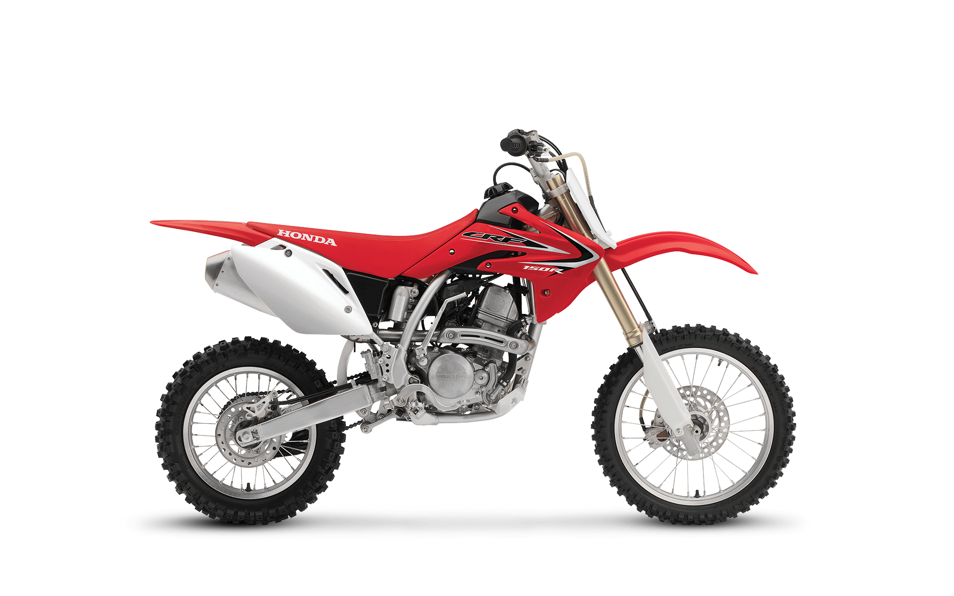 Honda Xr 150 Dirt Bike