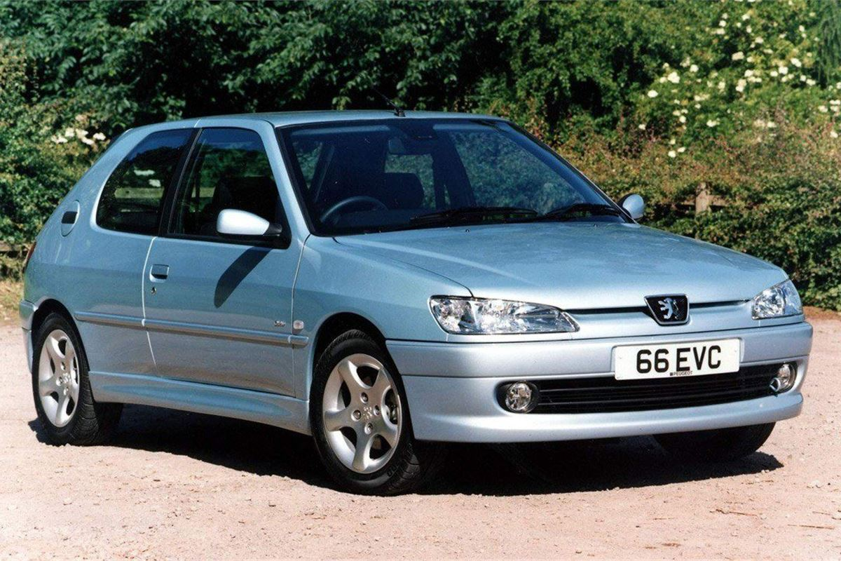 hight resolution of peugeot 306 1993 2001