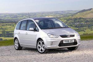 Ford CMAX 2003  Car Review | Honest John