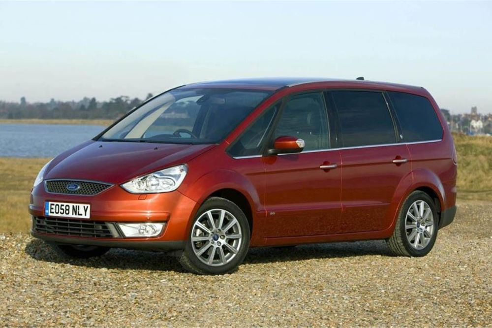 medium resolution of ford zafira