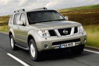 Nissan Pathfinder 2005 - Car Review | Honest John