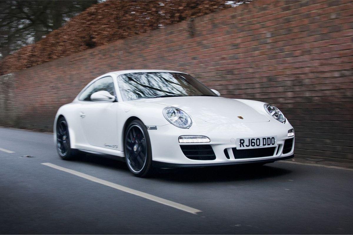 Review Porsche 911 Carrera Gts 2010 2012 Honest John