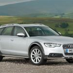Review Audi A6 Allroad 2012 2018 Honest John