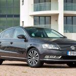 Review Volkswagen Passat 2011 2015 Honest John