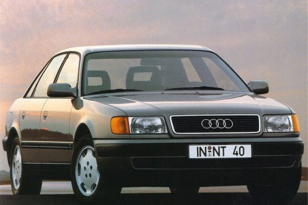 medium resolution of audi 100 and a6 1991 1997