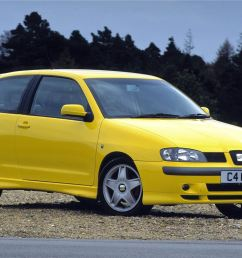 seat ibiza ii 1999 car review good bad honest john skoda fabia [ 1200 x 800 Pixel ]