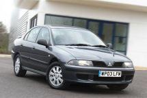 Mitsubishi Carisma 1995 - Car Good & Bad Honest
