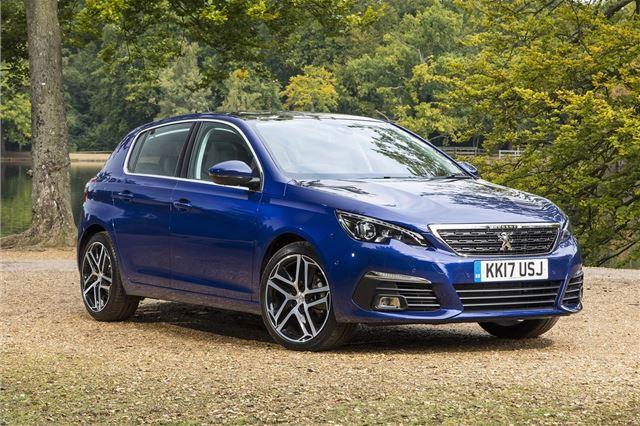 Review Peugeot 308 2014 Honest John
