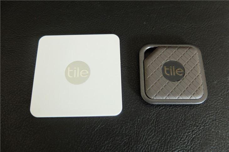 review tile slim product reviews