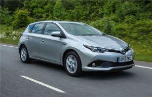 Toyota Auris 2013  Car Review | Honest John