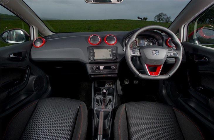 110 Engine Timing Diagram Seat Ibiza Sc 2008 Car Review Honest John