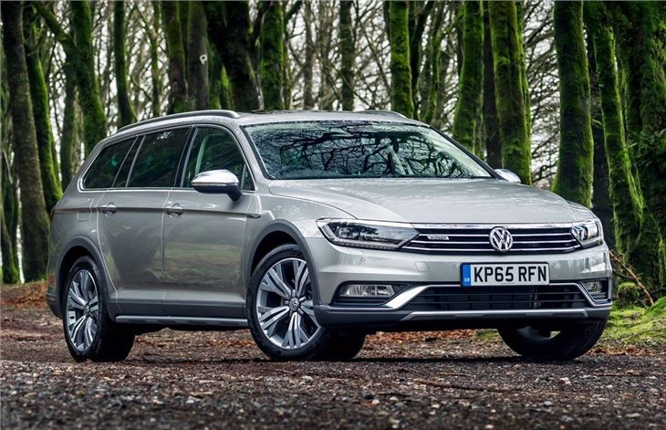 all new camry 2018 review karpet grand avanza volkswagen passat alltrack 2015 - car | honest john