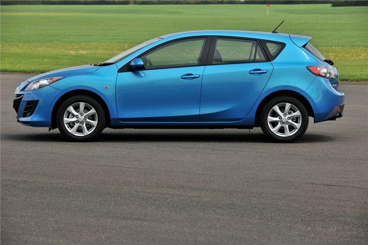 2012 Mazda 3 Wiring Diagram
