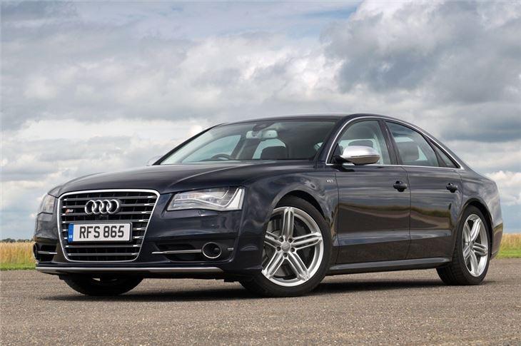 Audi S8 2012  Car Review  Honest John