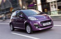 Peugeot 107 2005 - Car Review | Honest John