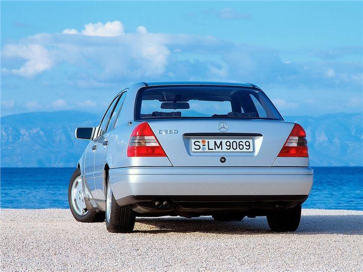MercedesBenz CClass W202  Classic Car Review  Honest