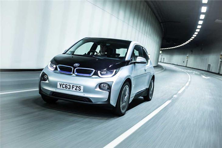 BMW I3 2013 Car Review Honest John