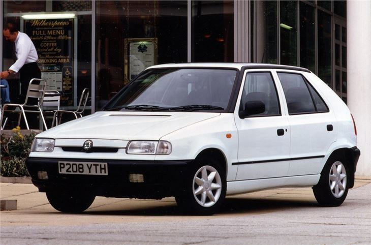 Skoda Felicia 1995  Car Review  Honest John