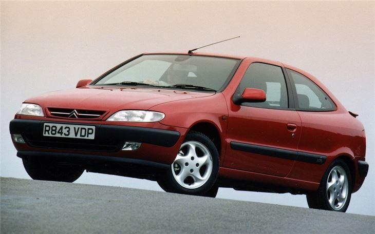 Citroen Xsara 1997  Car Review  Honest John