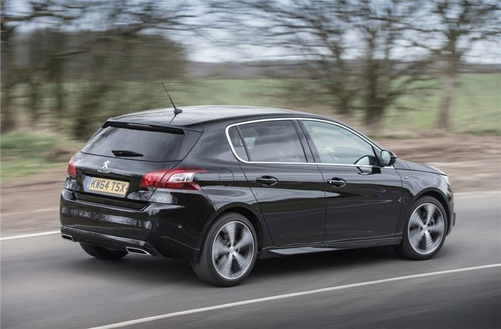 Peugeot 308 GT 2015 Car Review Honest John