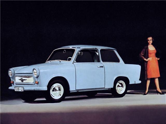 Fall Wallpaper Japan Trabant 601 Classic Car Review Honest John