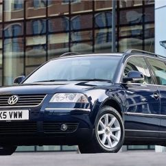 Best Buy Sofa Foam Pull Out Volkswagen Passat B5 2001 - Car Review | Honest John