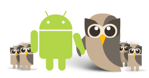 Android Owly Family
