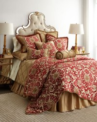 Austin Horn Collection Arabesque Bedding