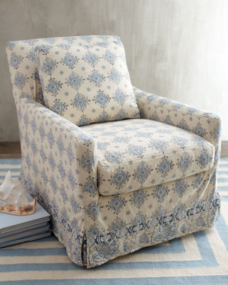 anna slipcover chair collection wood folding chairs with padded seats lee industries gabriel