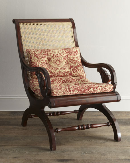 plantation style chairs most expensive gaming chair lauren ralph clay hill