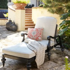B And Q Garden Chair Covers Couch Rocking Outdoor Furniture Bench Sofa At Neiman Marcus Horchow Cannes Chaise Lounge