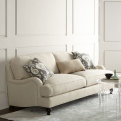 Bernhardt Denton Sofa Sleeper Coffee Table Size Designer Sofas & Sectionals At Horchow