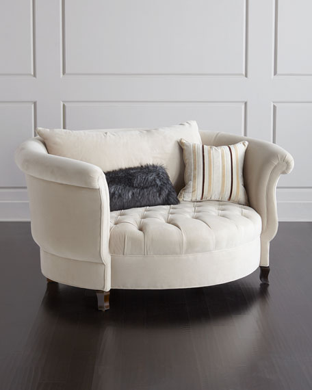 swivel chair harvey norman toddler rocker haute house harlow ivory cuddle