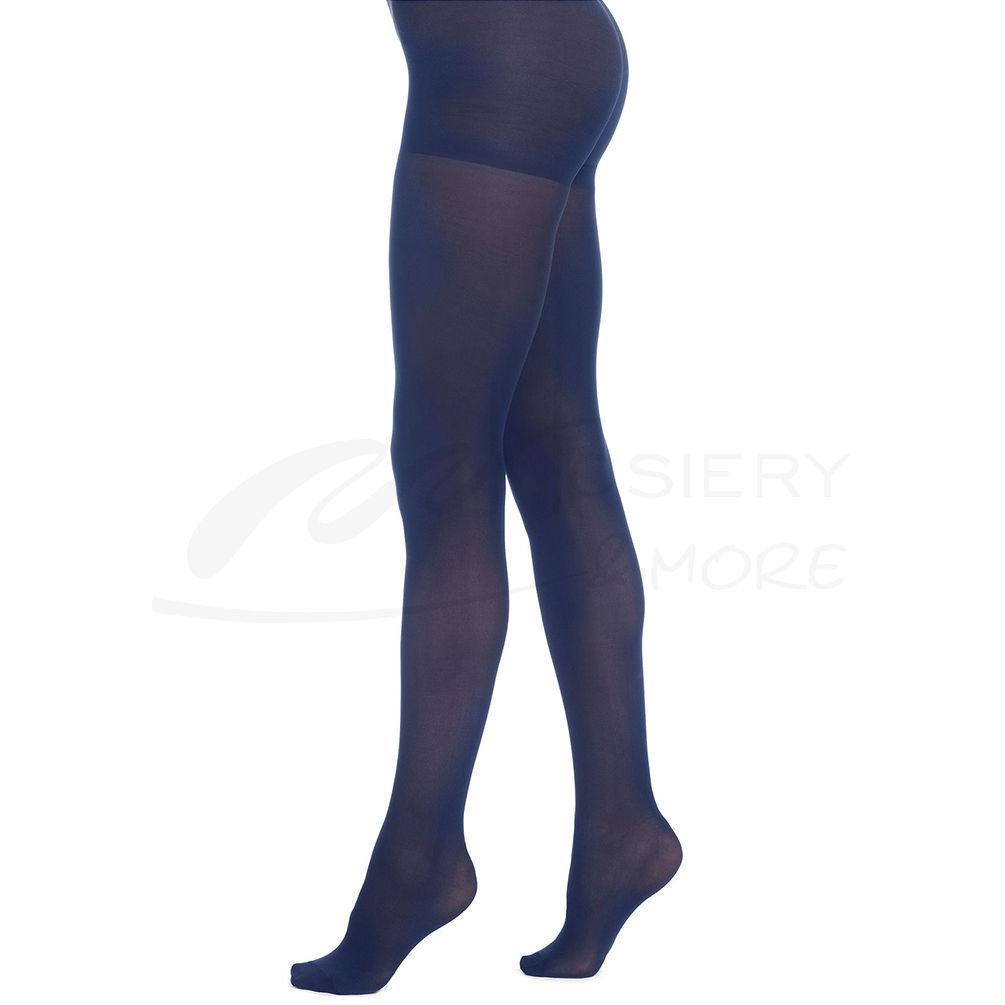 Berkshire Womens Matte Opaque Control Top Tights 8040 8