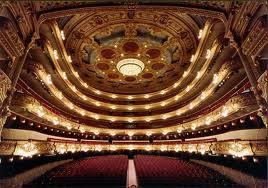 Gran Teatre de Liceu Opera Season