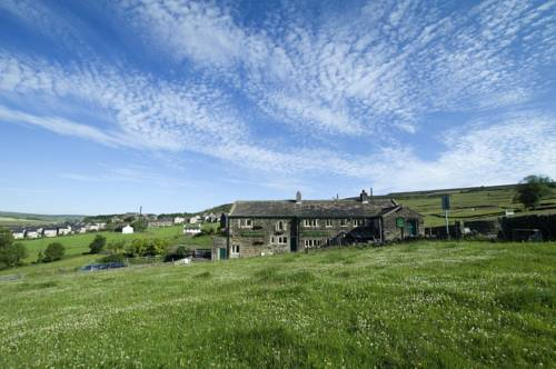 The Hare And Hounds Country Inn Old Town Hebden Bridge