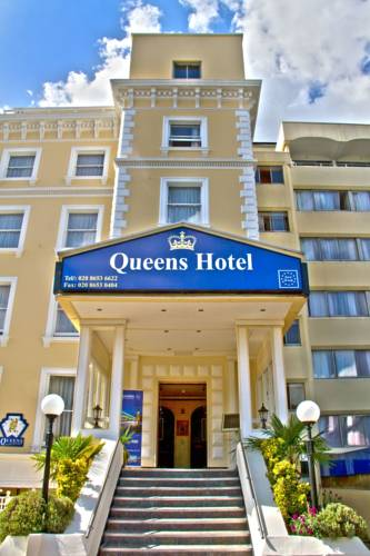Queens Hotel 122 Church Rd Crystal Palace Se19 2ug