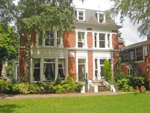 Hotels in birmingham
