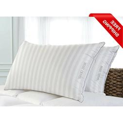 hotel grand feather down pillow 2