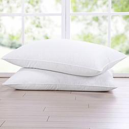 choice hotel pillow by restful nights super