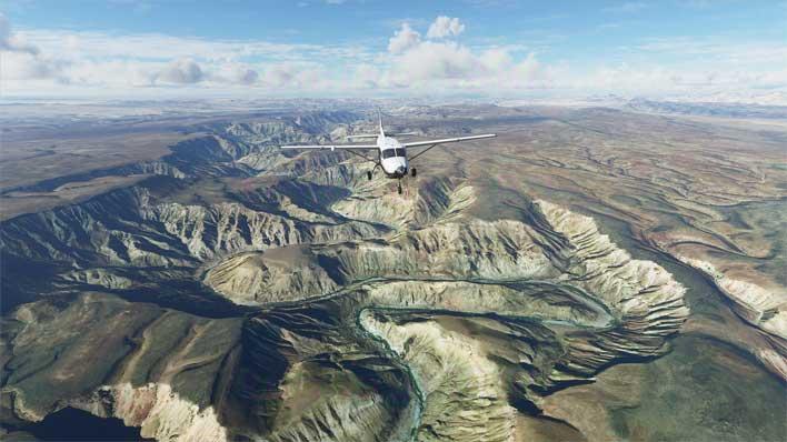 Microsoft Flight Simulator 2020 Alpha Hits Release Testing Phase. Plus More Dev Updates | HotHardware